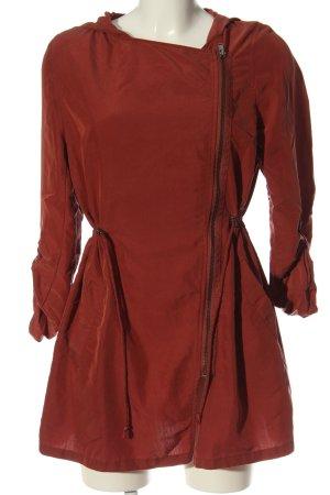 H&M Divided Kurtka przejściowa czerwony W stylu casual