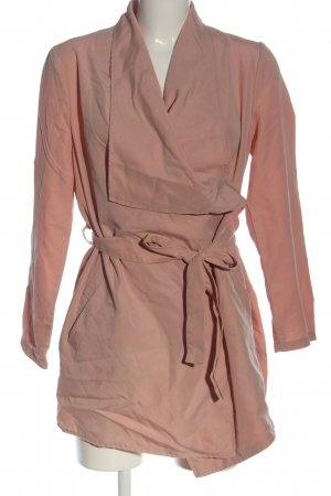 H&M Divided Blouse Jacket nude casual look