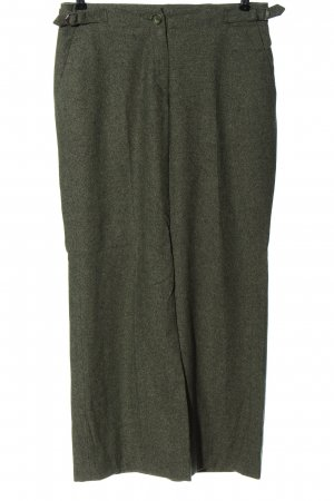 H&M Divided Woolen Trousers light grey business style