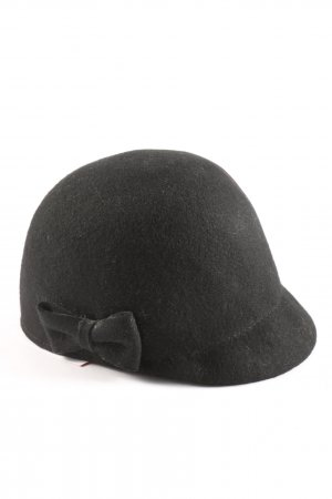 H&M Divided Woolen Hat black casual look