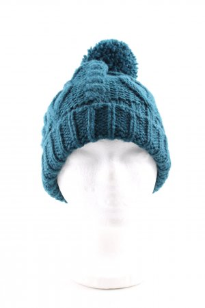 H&M Divided Chapeau pointu bleu