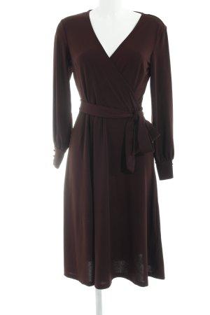 H&M dunkelrot/braunrot Casual-Look