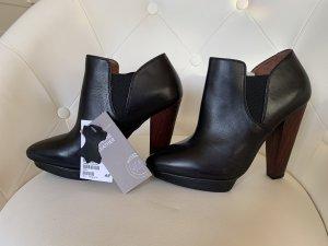 H&M Echtleder Schuhe 36 NEU