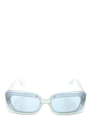 """H&M Gafas de sol cuadradas """"Innovation"""" azul"""