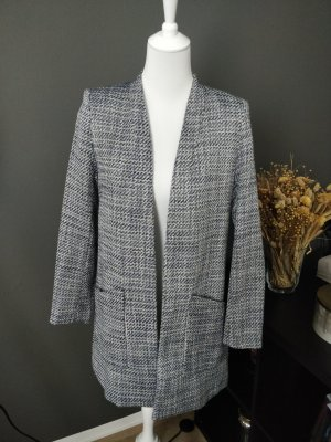 H&M Long Jacket multicolored