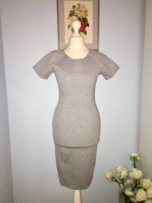 H&M elegantes Viskosekleid