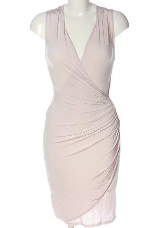 H&M Etuikleid pink Elegant