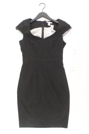 H&M Etuikleid Größe 34 neu mit Etikett Neupreis: 29,99€! Kurzarm schwarz aus Polyester