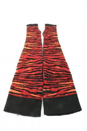 H&M Mittens abstract pattern casual look