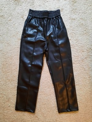 H&M Fake Leather Hose Gr.36 wie Neu!