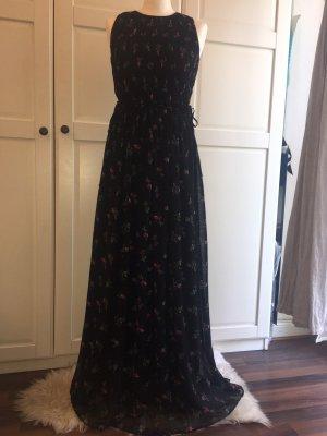 H&M festliches Kleid Maxikleid Gr.34 neu mit Etikett