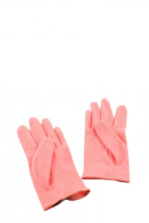 H&M Gloves pink casual look