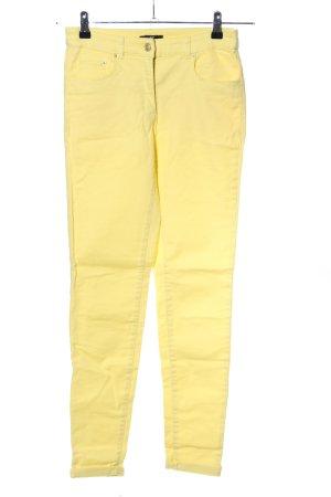 H&M Five-Pocket Trousers primrose casual look