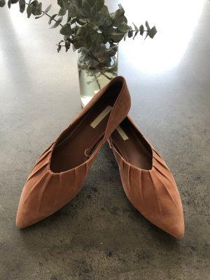 H&M Flache Schuhe 38