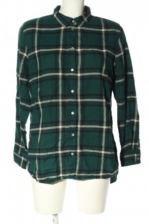H&M Flannel Shirt allover print casual look