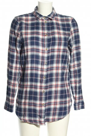 H&M Flannel Shirt check pattern casual look