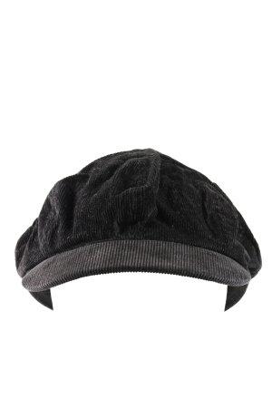 H&M Platte pet zwart casual uitstraling