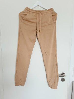H&M Fleece warme Jogginghose XXS