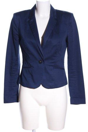 H&M Frack blau Business-Look
