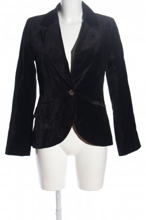 H&M Tailcoat black casual look