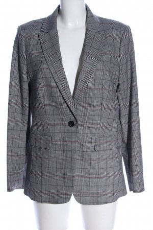 H&M Blazer frac motivo a quadri stile professionale