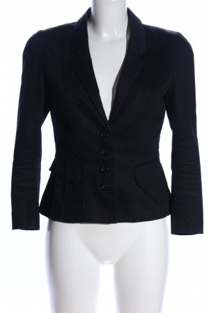 H&M Tailcoat black business style