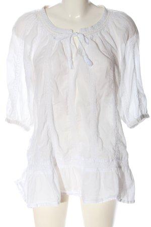 H&M Garden Collection Schlupf-Bluse