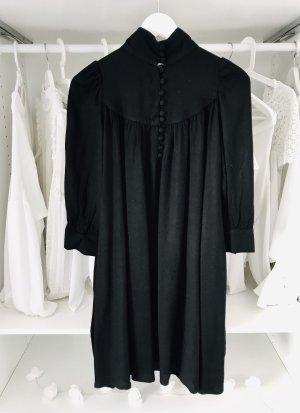 H&M geknöpftes turtleneck Kleid