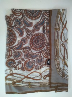 H&M L.O.G.G. Neckerchief brown