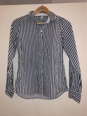 H&M - gestreifte Bluse
