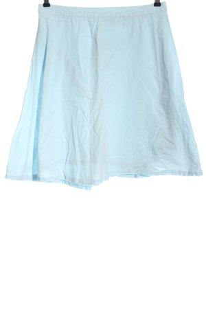 H&M Glockenrock blau Casual-Look