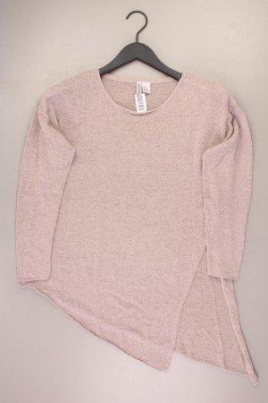 H&M Sweter z grubej dzianiny Wielokolorowy Poliakryl