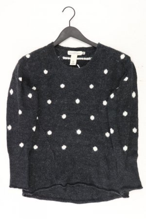 H&M Coarse Knitted Sweater multicolored