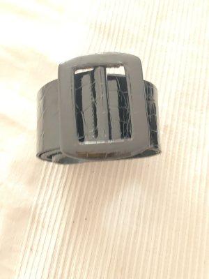 H&M Cinturón de cadera negro