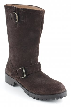 H&M Halfhoge laarzen tegen lage prijzen | Tweedehands | Prelved