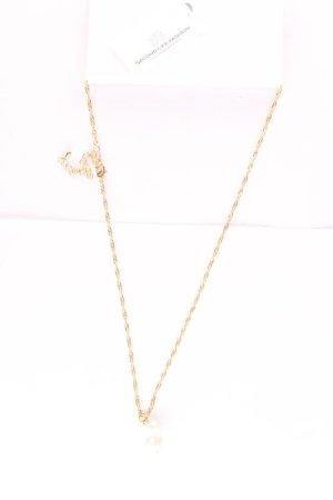 H&M Chain gold-colored