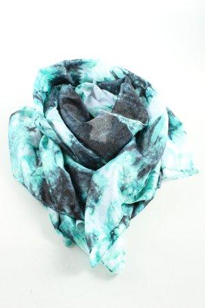 H&M Halstuch abstraktes Muster Casual-Look