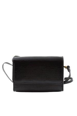 H&M Handtasche schwarz Business-Look