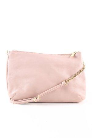 H&M Handtasche pink Casual-Look