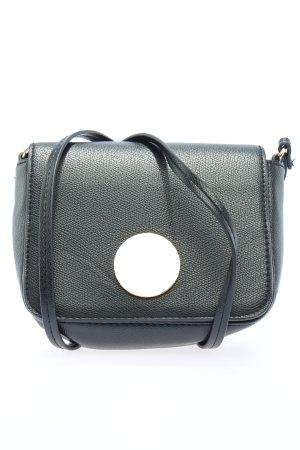H&M Handtasche schwarz Casual-Look