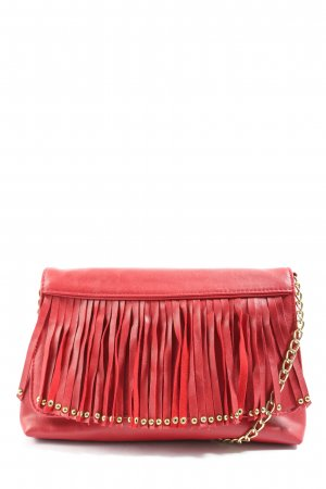 H&M Handtasche rot Elegant