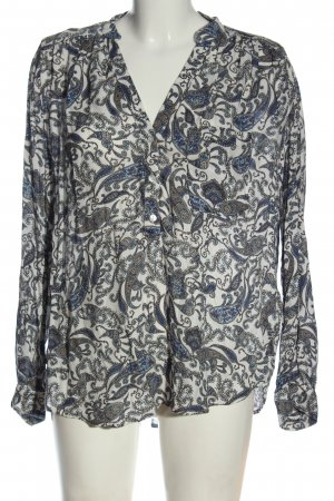 H&M Hemd-Bluse Mustermix Business-Look