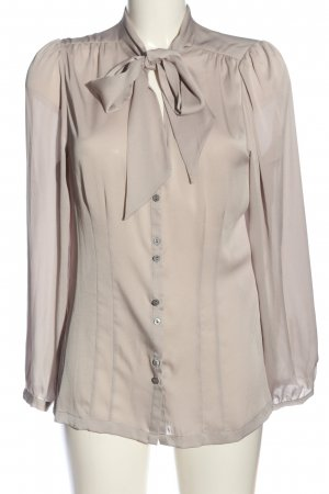 H&M Hemd-Bluse creme Elegant