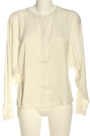 H&M Hemd-Bluse creme Business-Look