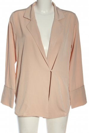 H&M Hemd-Bluse nude Casual-Look