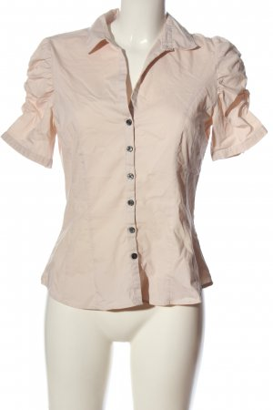 H&M Hemd-Bluse nude Business-Look