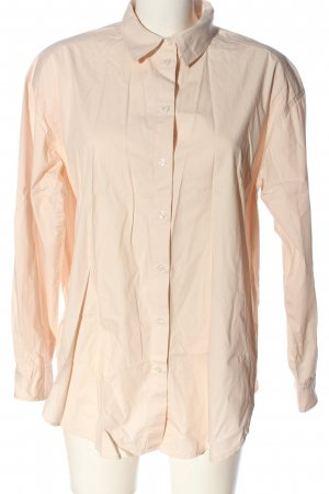 H&M Hemd-Bluse pink Casual-Look
