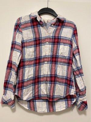 H&M Hemd Holzfällerhemd 38