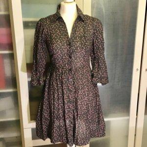 H&M Hemdblusen Kleid Gr. 36