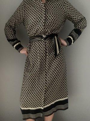 H&M Hemdblusenkleid